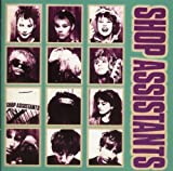 Will Anything Happen Import Edition by Shop Assistants (2008) Audio CD