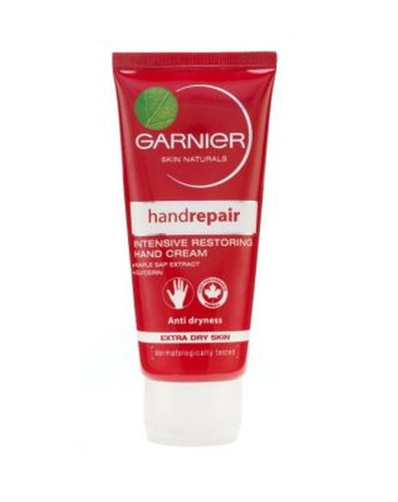 Garnier Hand Repair Hand Cream 100Ml