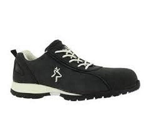Kapriol – Zapato de seguridad bajo Madison S1-P Sra