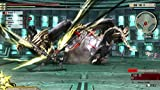 God Eater 2: Rage Burst (Includes God Eater Resurrection) (Playstation Vita)