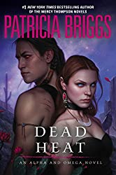 Dead Heat (Alpha & Omega Book 4)