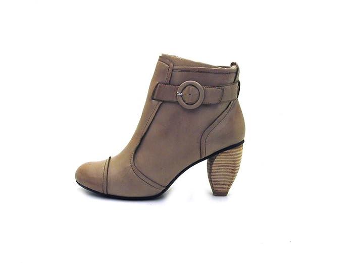 825107 H Belmondo Stiefelette Schuhe & Handtaschen Schuhe