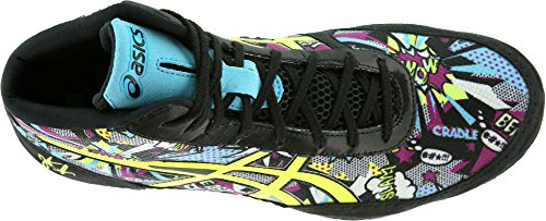 ASICS Men's JB V2.0 Wrestling Shoes - Size 11 outlet discount sale sale cheap prices buy cheap browse sale low cost QPnKg4OAA