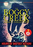The Boggy Creek Legacy Collection (Bigfoot Triple Feature)