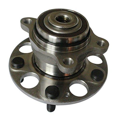 Autoround Wheel Hub And Bearing Assembly 512257