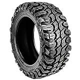 26 Inch All Season Tires - Gladiator X-COMP M/T All- Season Radial Tire-37/13.50R26 117Q
