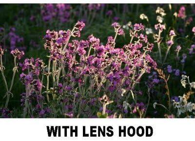 Polaroid Tulip Lens Hood 37mm