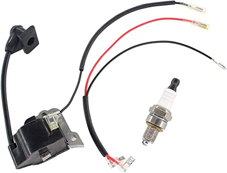Sthus String Trimmers Ignition Coil Module Fit Honda GX25 FG110 HHT25S WX10K1