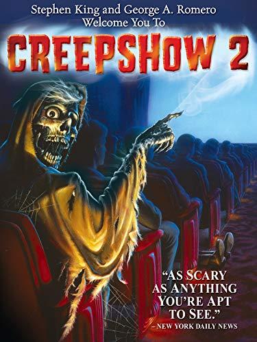 Tales Of Halloween 2019 Film (Creepshow 2)