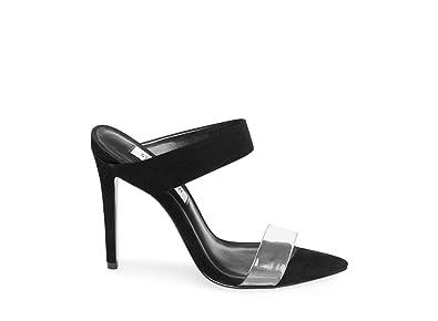 f89ecd0325a Steve Madden Women's Amaya Heeled Sandal