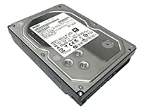 "HGST Deskstar HDN726060ALE610 (0F23072) 6TB 7200RPM 128MB Cache SATA 6.0Gb/s 3.5"" NAS Hard Drive (Certified Refurbished) w/3 Year Warranty"