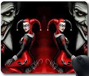 Premium Quality Rubber Mouse Pad Harley Quinn-£²£¶ Custom Your Own Personalized Mousepad JDFJsdj742450