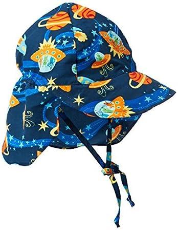 Amazon.com   i play. Baby Boys  Classics Flap Sun Protection Hat ... 45b46d7d0376