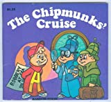 img - for The Chipmunks' Cruise book / textbook / text book