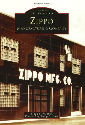 Zippo Manufacturing Company  (PA)  (Images of (Zippo Lighters Bradford Pa)