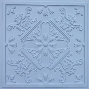 Amazon.com: Cheap Decorative Plastic Ceiling Tiles # 25