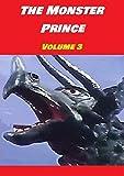 The Monster Prince Volume 3 -aka- Kaiju Ouji Japanese Language with English Subtitles- More Amazing than Godzilla or Mothra !