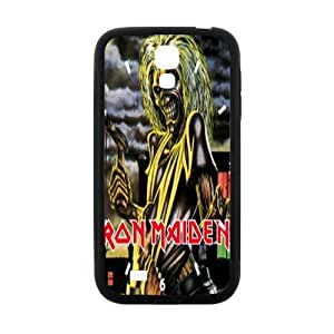 Iron maiden Phone Case for Samsung Galaxy S4 Case
