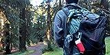 humangear GoToob+ Silicone Travel Bottle with