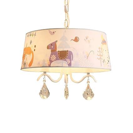 XIXI Lámparas de techo para niños, lámpara de techo ...