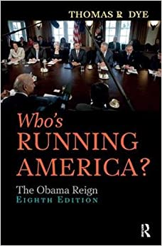 Book Who's Running America?: The Obama Reign