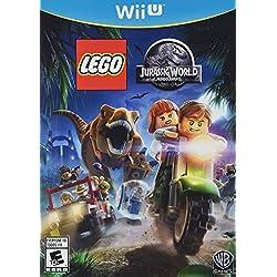 LEGO Jurassic World - Wii U - Standard Edition