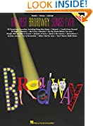 #5: The Best Broadway Songs Ever (The Best Ever Series)