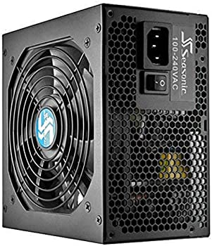 SeaSonic S12II Series 620W 80 Plus Bronze Power Supply
