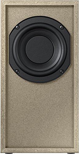 Samsung HW-K335 - Barra de Sonido Inalámbrica (2.1 Canales 130W, 17, Dolby 2Ch, Bluetooth) Negro