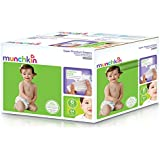 Munchkin Super Ultra Premium Diapers, Size 6, XX-Large, 64 Count