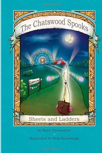 Download Sheets and Ladders (The Chatswood Spooks) PDF