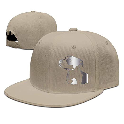 1af04ce8343ef Image Unavailable. Image not available for. Color  woderbeer Pitbull  Platinum Style Baseball Snapback Cap