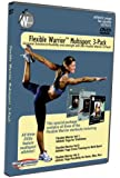 Spinervals Flexible Warrior 3-Pack DVD