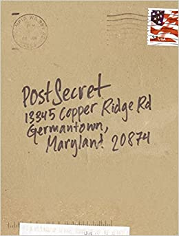 Image result for postsecret