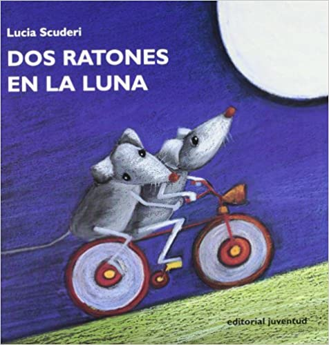 Book Dos Ratones en la Luna