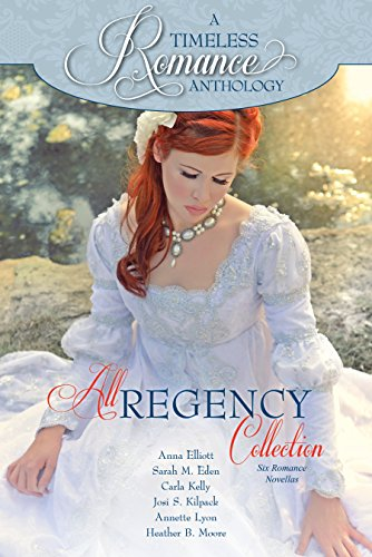 Regency Collection Timeless Romance Anthology ebook