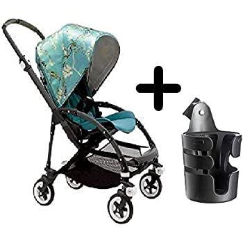 Amazon.com: Bugaboo Bee3 Cochecito – Van Gogh & Color Azul ...