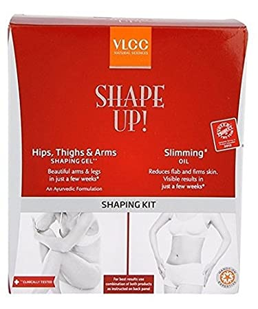 vlcc slimming shape up kit)