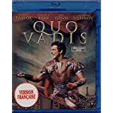 Quo Vadis (English/French) 1953 (Full Screen) Cover Bilingue