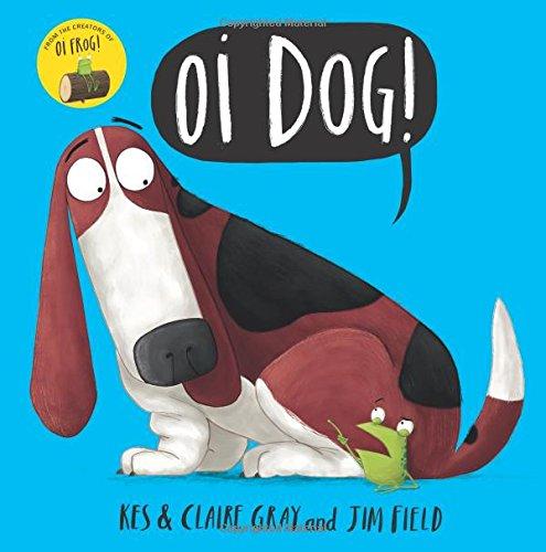 oi-dog-board-book
