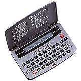 LEXIBOOK 4 Language Translator, 60 K (E/F/G/It)
