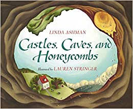Image result for castles caves and honeycombs