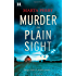 Murder in Plain Sight (Amish Suspense Book 1)