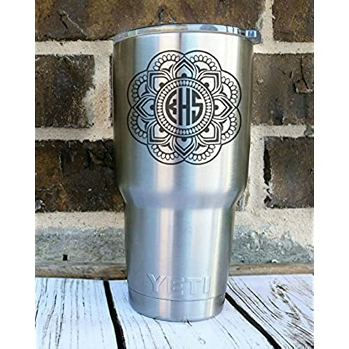Vinyl Decals For Cups Amazoncom - Vinyl stickers for cups
