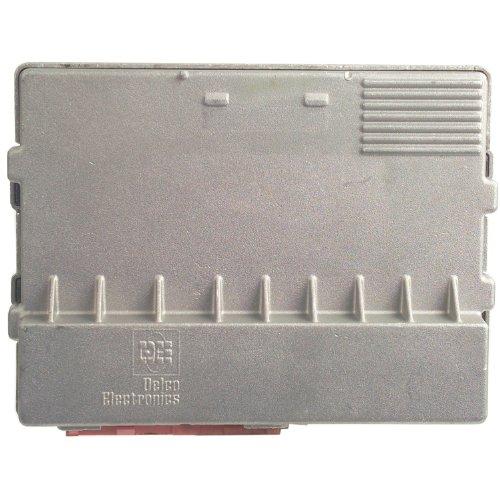 Cardone 77-3776F Remanufactured General Motors Computer