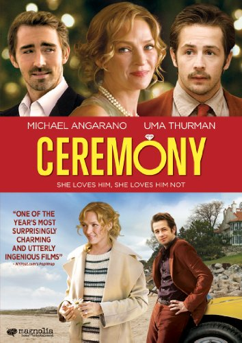 Amazon.com: Ceremony: Uma Thurman, Michael Angarano, Lee Pace, Max ...
