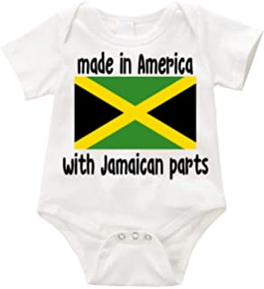 Anicelook Future Republican 05 Infant Romper Creeper