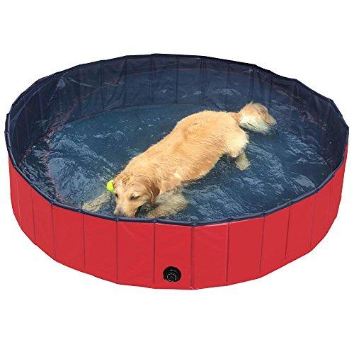 yaheetech-foldable-pvc-pet-swimming-pool-bathing-tub-red-m