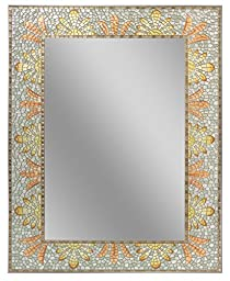 Head West Bahama Mirror, 24 by 30-Inch