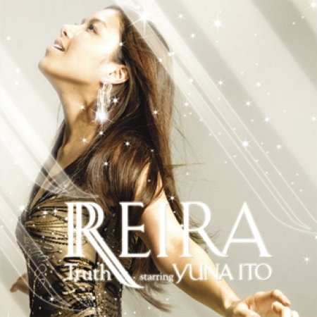 TRUTH (REIRA STARRING) [SINGLE] (Korea Edition)